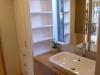 洗面化粧台&収納棚